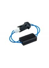[LED Adaptér - rezistor T10 (W5W)]
