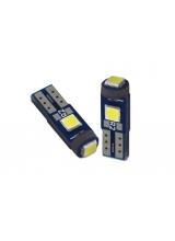 [LED autožiarovka T5 biela 4th Gen.]