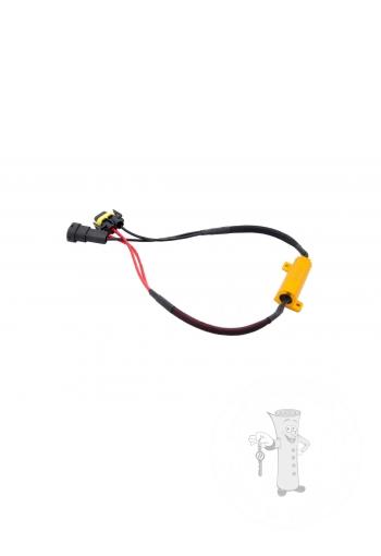 LED Adaptér - rezistor HB4 (9006)