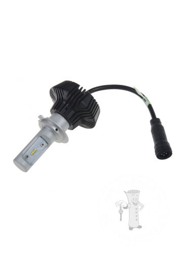 LED autožiarovka H7 Phillips Canbus 2nd Gen. 8000 Lumen