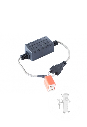 Digitálny eliminátor hlásení - pätica H7