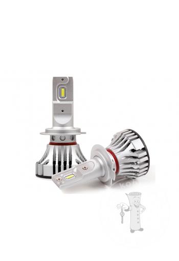 LED autožiarovka H7 Cree Canbus 12000 Lumen