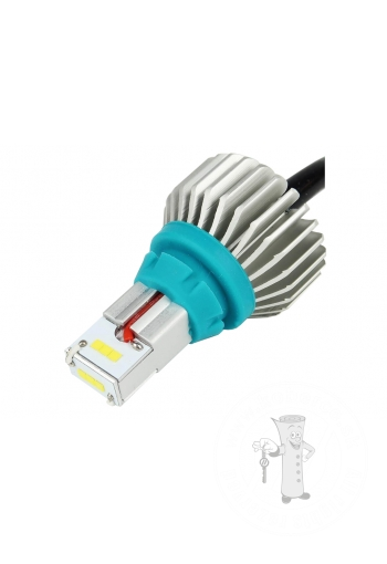 LED autožiarovka T15 (W16W) Philips CSP Canbus 100%