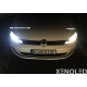 XENOLED® - LED H7 Volkswagen sada Canbus