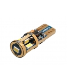 [LED exterior T10 W5W Canbus]