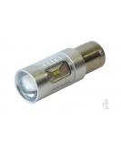 [Philips CSP LED autožiarovka BA15s P21W Canbus biela 84W]